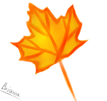The maple leaf by simple-girl123