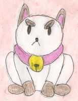 Puppycat by kingofthedededes73