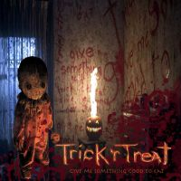 Trick r' Treat Sam by Bobinacan
