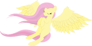Fluttershy by Vulthuryol00