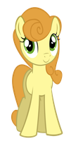 Carrot Top Smiling by GeoNine