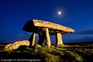 Lanyon Quoit by GMCPhotographics