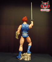 ThunderCats : Lion - O : 04 by wongjoe82