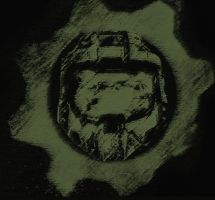 Gears of Halo OD Lite by DasPoot