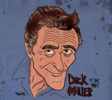 Dick Miller is the man by Makinita