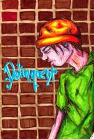 Delinquent by LuBobIII