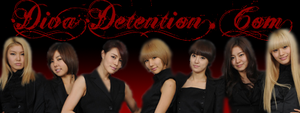 Diva Detention Banner:Siggy by JaWu