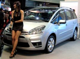 C4 Picasso by toyonda