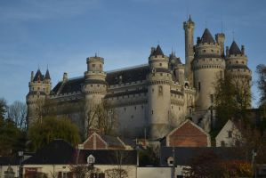Pierrefonds 08 by MADCALIMERO