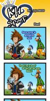 KH Spoof: Dad by jojo56830