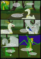 A Dream of Illusion - page 94 by RusCSI