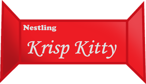 Krisp Kitty asset by domobfdi
