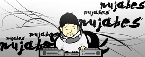 Nujabes Sign by JandoDC