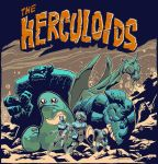 The Herculoids by nelsondaniel
