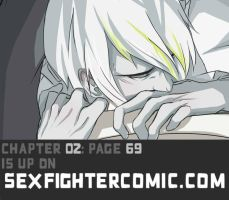 ::SEXFIGHTER::PG69:: by Suobi-chan