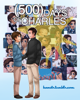 XMFC: 500 Days of Charles by ozamham