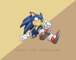 Sonic Solo by tysonhesse