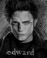 Edward Cullen by fabriceg