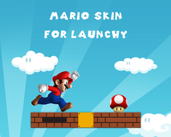 Mario for Launchy by nDNA