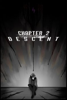 LABYSS [Descent/cover, Undertale comic] by Reunaa