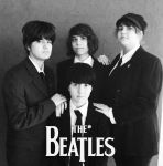 The Beatles by Derpvengers