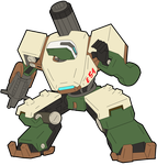 Bastion by ADay40
