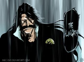 Bleach 609 - The Almighty Yhwach!!! by InEc-Dve
