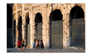Colosseum 3 by tfsm