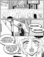 Hunger Games: Chapter 1, Page 15 by fortykoubuns