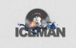 Iceman 2012 by szndsgn