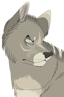 Kevin Icon (Fall 2014) by MorningAfterWolf
