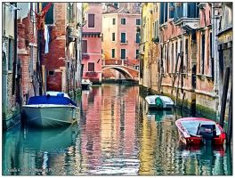 Venice 4 by Direct2Brain
