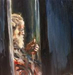 Old man by scifo