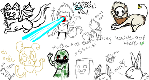 Iscribble screenshot2 by eco226