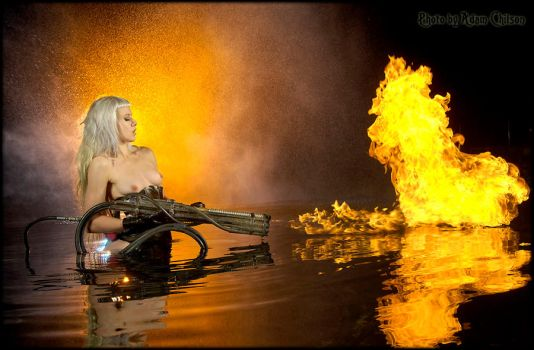 Flammeous by miss-mosh
