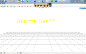 Join Me making Dollicious *Online* by Asiatheblacknese