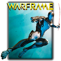 Warframe icon2 by pavelber