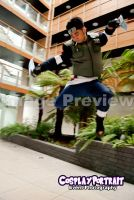 Fly Again Asuma by ManticoreEX