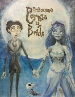 corpse bride by mii-chan13