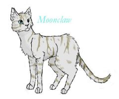 Moonclaw - Creasus by Finchwing