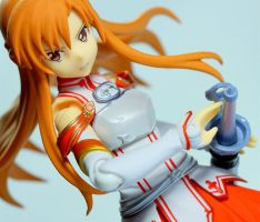 Figma Asuna by Grims-Garden00