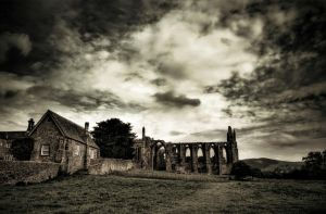 bolton abbey IV by theoden06