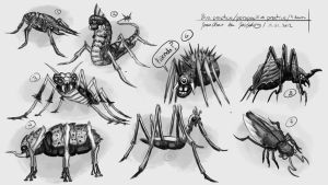 Bug concepts/practice by JOVictory