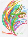 Colorful Butterfly by OxxyJoe