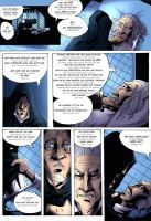 ACD- Negotiation comic page by SilvesterVitale