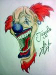 juggalo by StormyMcDowell
