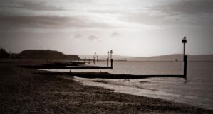 late groynes by awjay