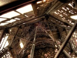 from the inside by Karakuji