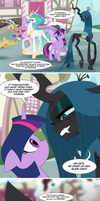 DiscorderlyConduct - Before You Break My Heart by peachiekeenie