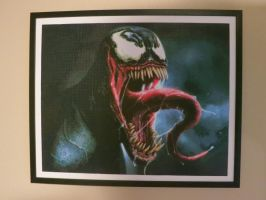 Venom by Wacker00